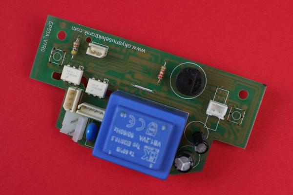 Zeitschaltung Elektronik Elnapress 520, 720