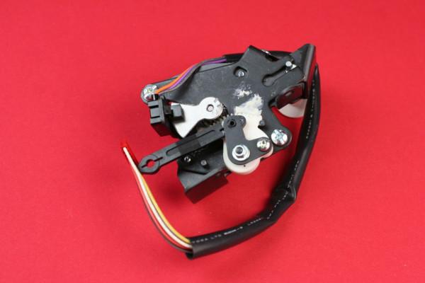 Schubschritt-Motor