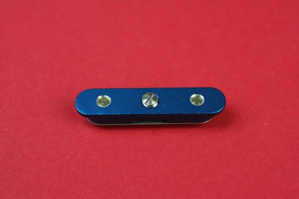 Elna Gummibandkräusler 8mm