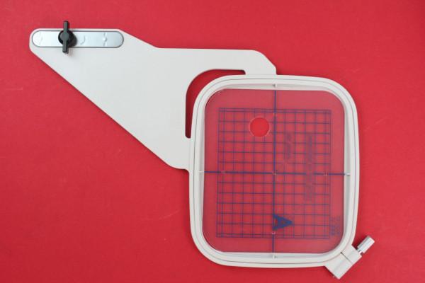 Stickrahmen Standard Elna 126x110mm
