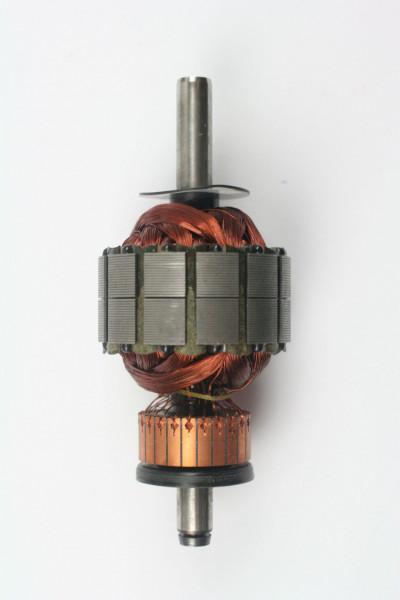 Rotor Elna Sternserie 220V