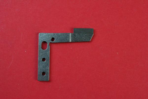 Untermesser für Elna Overlock L1 und L4