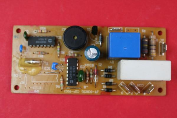 Elnapress Schaltung 220 V - 240 V Lotus Press
