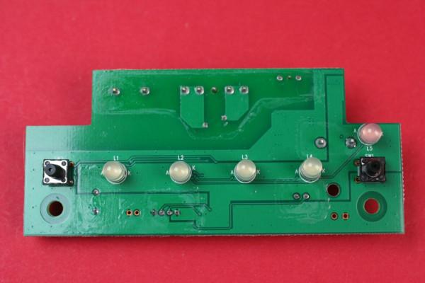 Schaltung 220 V - 240 V (CH + JP) Ep53