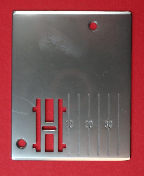 Stichplatte Elna Primula 410/450